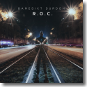 Cover:  Bamedikt Durdon - R.O.C.
