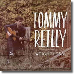 Cover: Tommy Reilly - Weightless