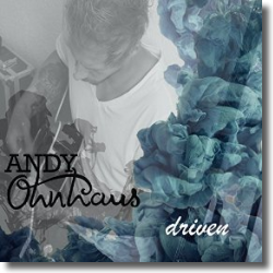 Cover: Andy Ohnhaus - Driven