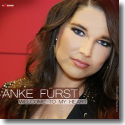 Cover:  Anke Fürst - Welcome To My Heart