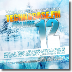 Cover: TechnoBase.FM Vol. 12 - Various Artists