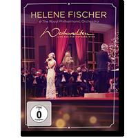 Cover: Helene Fischer & Royal Philharmonic Orchestra - Weihnachten - Live aus der Hofburg Wien