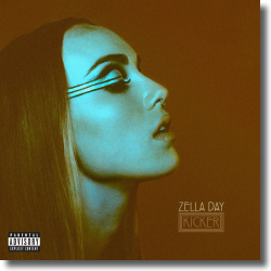 Cover: Zella Day - Kicker