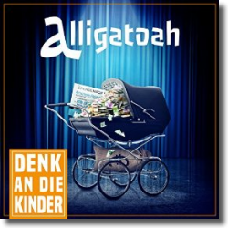 Cover: Alligatoah - Denk an die Kinder