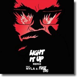 Cover: Major Lazer feat. Nyla & Fuse ODG - Light It Up (Remix)