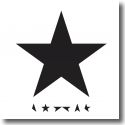 Cover:  David Bowie - Blackstar