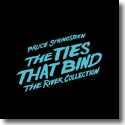 Cover:  Bruce Springsteen - The Ties That Bind: The River Collection