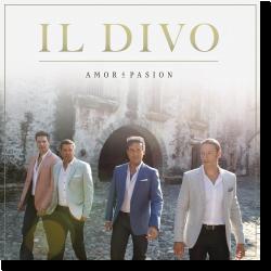 Cover: Il Divo - Amor & Pasion