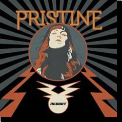 Cover: Pristine - Reboot