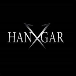 Cover: Hangar X - Hangar X