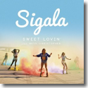 Cover: Sigala feat. Bryn Christopher - Sweet Lovin'