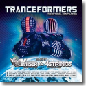 Cover:  Tranceformers - Various Artists