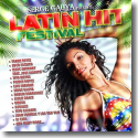 Cover:  Latin Hit Festival - Various Artists