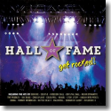 Cover:  Hall Of Fame - Get Rocked! - Various Artists