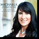 Cover:  Michaela Zondler - Wir leben auf dem selben Stern