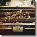 Cover:  Supersonic Blues Machine - West of Flushing, South of Frisco