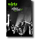 Cover:  Wirtz - Auf die Plätze, fertig, los - Live in Berlin 2015