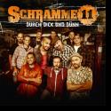 Cover:  Schramme11 - Durch dick und dünn