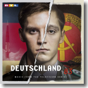Cover:  Deutschland 83 - Various Artists