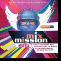 Cover: sunshine live Mix Mission 2015