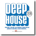 Cover:  Deep House 2016 - Various Artists