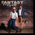 Cover:  Fantasy - Freudensprünge