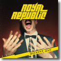 Cover:  Royal Republic - Weekend Man