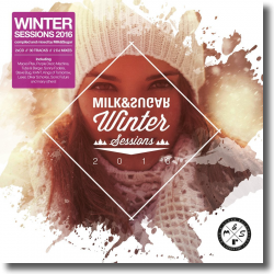 Cover: Winter Sessions 2016 - Various Artists