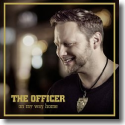 Cover: The Officer - Cry Refreshed 2015
