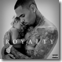 Cover: Chris Brown - Royalty