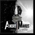Cover:  Andre Makus - Einmal ja, einmal nein