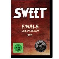 Cover: Sweet - Finale - Live in Berlin 2015