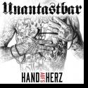 Cover:  Unantastbar - Hand aufs Herz