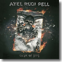 Cover:  Axel Rudi Pell - Game Of Sins