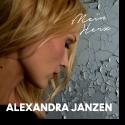 Cover:  Alexandra Janzen - Mein Herz