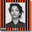 Cover:  M.I.A. - Borders