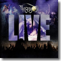 Cover:  Versengold - Live 2015
