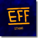 Cover:  EFF - Stimme