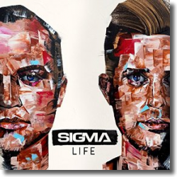 Cover: Sigma - Life