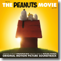 Cover:  The Peanuts Movie - Original Soundtrack