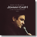 Cover:  Johnny Cash - Man in Black: Live in Denmark 1971