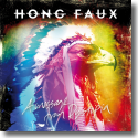 Cover:  Hong Faux - A Message From Dystopia