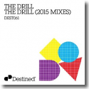 Cover:  The Drill - The Drill (2015 Mixes)