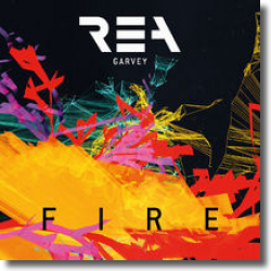 Cover: Rea Garvey - Fire