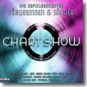 Cover:  Die ultimative Chartshow - Sängerinnen & Sänger - Various Artists
