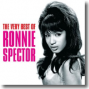 Cover:  Ronnie Spector - The Very Best Of Ronnie Spector