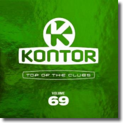 Cover: Kontor Top Of The Clubs Vol. 69 - Various Artists