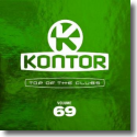 Cover: Kontor Top Of The Clubs Vol. 69