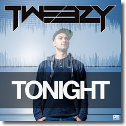 Cover: Tweezy - Tonight