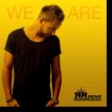 Cover:  Rene Rodrigezz - We Are